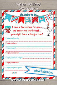 thing 1 and thing 2 baby shower 1 thing 2 matching printable baby shower