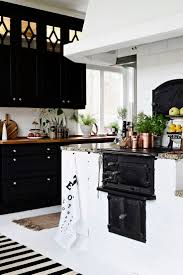 Black And White Kitchens 402 Best Images About Kitchens On Pinterest Stove Pot Filler