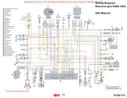 15 polaris atv wiring diagram clymer manuals suzuki lt 4wd