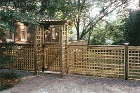 professional fences professional installation