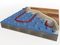 Underfloor Heating UK Home Information - Under floor heating uk