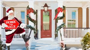 reasons to buy a home during the holidays realtor
