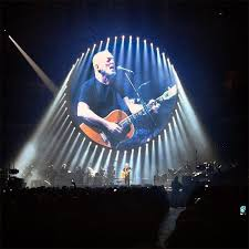 David Gilmour Comfortably Numb David Gilmour Performed Comfortably Numb Huawei P9