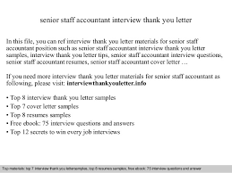 Staff Accountant Sample Resume by Senior Staff Accountant