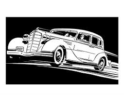 classic cars coloring book 3 vintage automobiles 1930