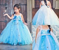Snowflake Halloween Costume Queen Elsa Frozen Tutu Dress Elsa Costume Turquoise Tutu Dress