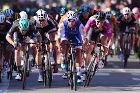 2017 Giro D U0027italia Live by Gaviria Takes Second Giro Stage Win Cycling