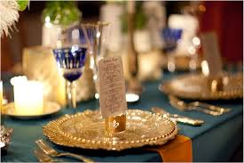 Table Setting Chargers - chargers pink lotus events