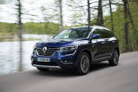 koleos renault 2018 2017 renault koleos finally arrives in europe here u0027s all you need