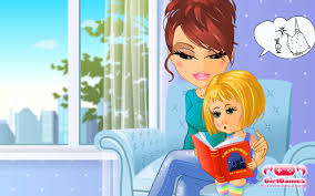 dress up my baby android apps on google play