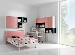 chambre de fille ado moderne decoration chambre ado fille 16 ans kirafes