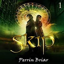 skip an epic science fiction adventure series