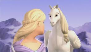 barbie magic pegasus images barbie magic