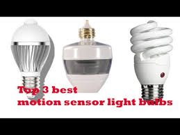 best led motion sensor light the top 3 best motion sensor light bulbs to buy 2017 motion sensor