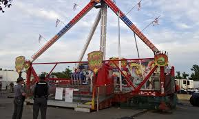 Six Flags Kid Decapitated One Dead In Ride Malfunction At Ohio State Fair Cnn Video