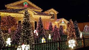 christmas lights on house the 24 best ways to see amazing christmas lights in orlando