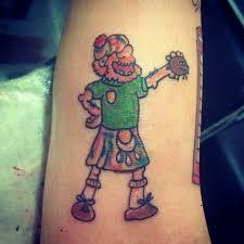 14 popular tattoos in st helens merseyside u0027s tattoo capital