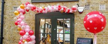 balloon delivery london the london balloon boutique balloon specialist