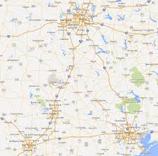 Map Of Austin Tx Area by Texas Triangle Atm Services Install Load U0026 Repair Service