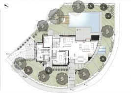 villa ideas contemporary the wide open villa design by klab architects