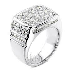 rings mens diamond images Mens diamond ring white house designs jpg