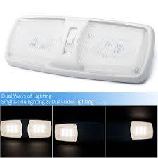 Led Rv Interior Lights Led Rv Dome Light 12v Led Light 3200k 580lm