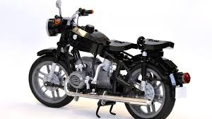 bmw sport motorcycle lego encourages 1967 bmw r60 2 motorcycle build