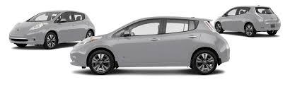 nissan leaf 2017 2017 nissan leaf sv 4dr hatchback research groovecar