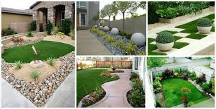 front yard landscaping ideas that add glam to your home