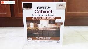 Rustoleum Cabinet Rust Oleum Cabinet Transformations Kit Review The Kreative Life