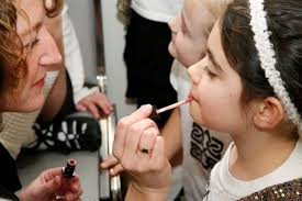 make up classes for kids classes american institute