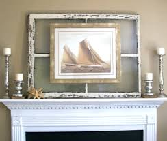 Using Old Window Frames To Decorate Ideas Using Reclaimed Old Window Frames Ideas Using Old Window