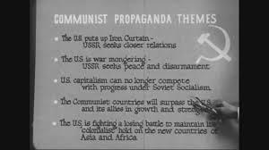communist propaganda jan 31 1958 video c span org