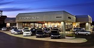 lexus showroom meade lexus of southfield lexus service center dealership ratings