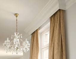 Window Box Curtains Curtain Box Box Pleated Curtains How To Make Curtain Boxes For
