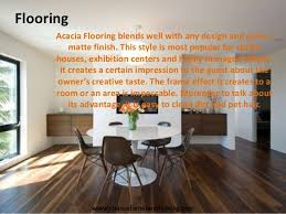 acacia wood flooring decking applications