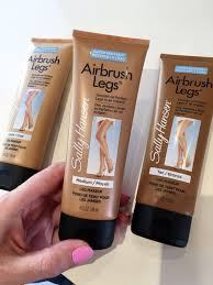 how to achieve flawless airbrushed legs fashion beauty u0026 style