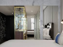 Hi Can Bed by Luxury Hotel Amsterdam Ink Hotel Mgallery By Sofitel
