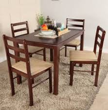 dining table set designs dining table photos for room designs 4 seater striped beige rubber