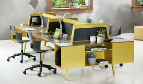 Modern Workstation Desk by Bivi Modular Office Furniture U0026 Desk Systems Turnstone