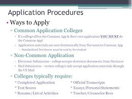 naviance and the college application process naviance https