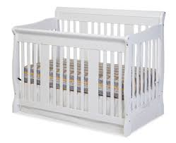 storkcraft convertible crib instructions stork craft tuscany 4 in 1 fixed side convertible crib white