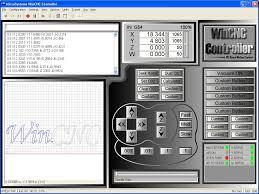 microsystems world cnc pc based cnc controller wincnc cnc