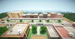 City Maps For Minecraft Pe Woodbury Minecraft Walking Dead Map Download Review
