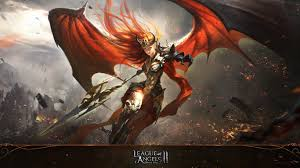 review of league of angels ii mmo u0026 mmorpg games