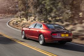 bentley burgundy bentley flying spur v8 s preview carrrs auto portal