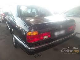 bmw 730i bmw 730i 1991 3 0 in selangor automatic sedan black for rm 7 800