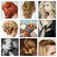 21 simple hairstyles for medium hair step by step haircuts
