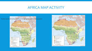 Mali Africa Map by Africa And The Bantu Chapter 11 Lesson Ppt Download