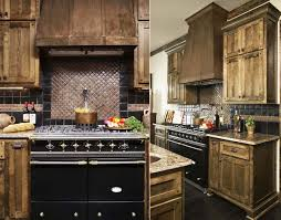 Kitchen With Mosaic Backsplash by 20 Copper Backsplash Ideas That Add Glitter And Glam To Your Kitchen